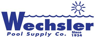 Wechsler Pool Supply Company